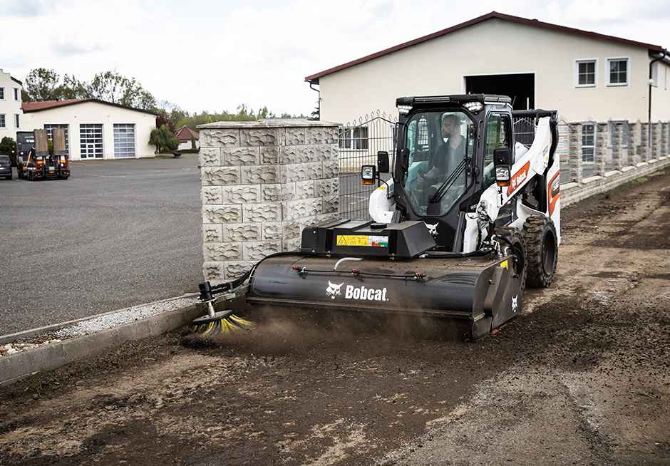 20210719 bobcat new range of sweeper attachments 5