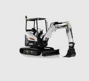 Compact Excavators Features